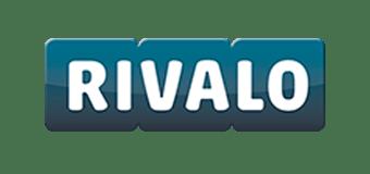Rivalo - Logo de la casa de apuestas