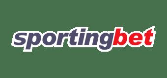 Sportingbet, logo de la casa de apuestas