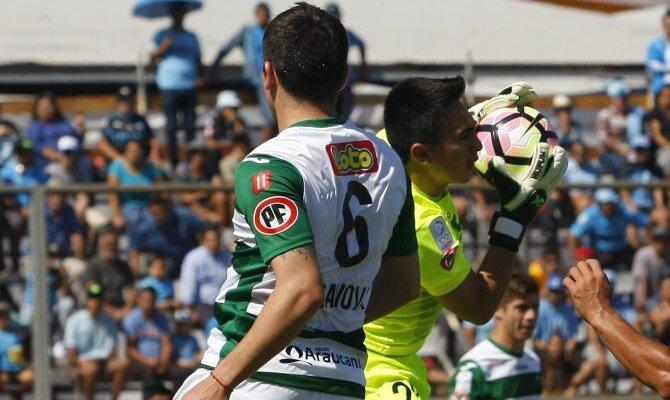 Deportes Copiapo y Temuco chocan en la liguilla
