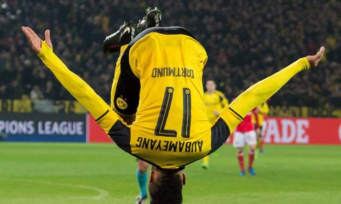 Previa para apostar en el Monaco Vs Borussia Dortmund