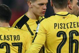 Dortmund y Leipzig chocan este Martes