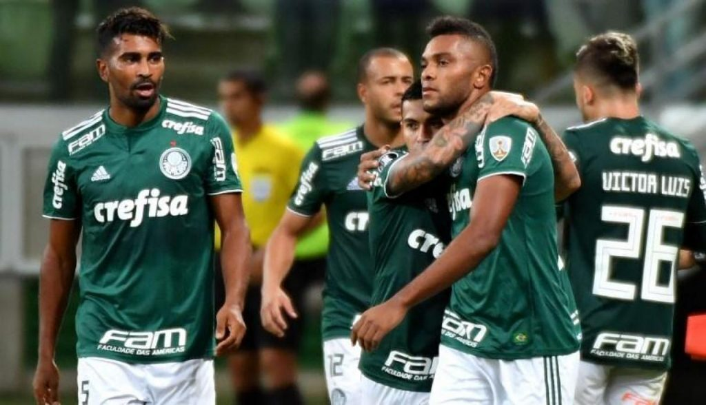 Palmeiras Brasil