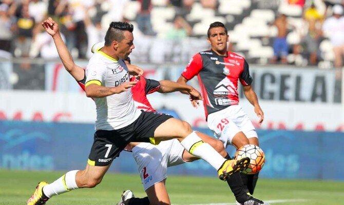 Previa para apostar en el Colo Colo vs Antofagasta