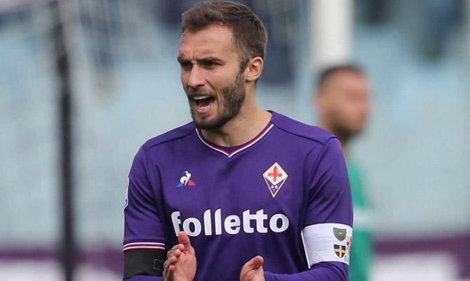 Fiorentina, Apuestas.cl, Serie A