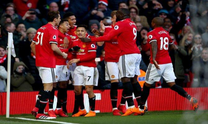 Manchester United, temporada 2018