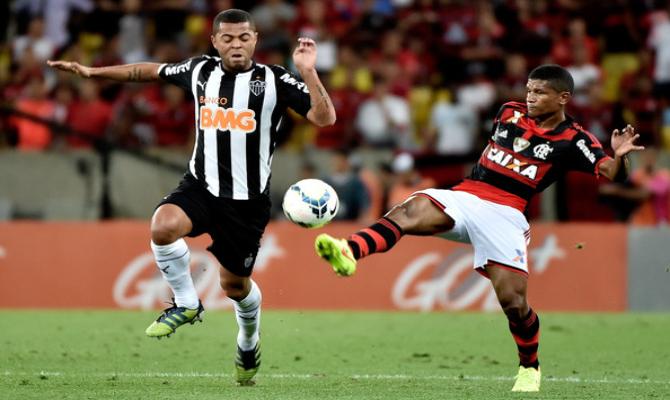 Flamengo vs Atlético Mineiro