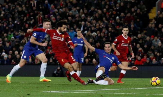 Liverpool vs Chelsea, copa dela liga