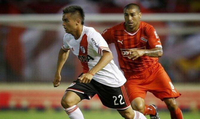 Independiente vs River, Copa Libertadores
