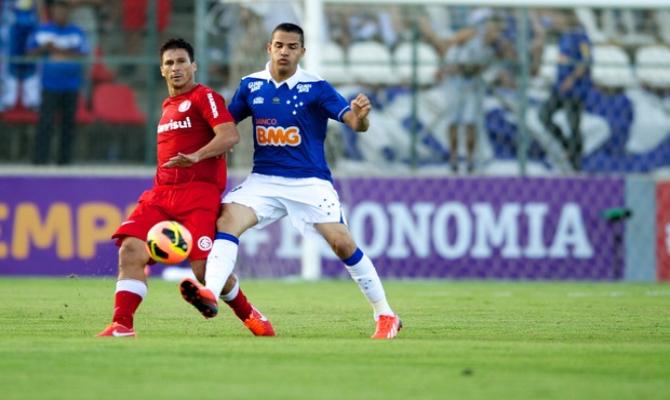 Internacional vs Cruzeiro, Brasileirao