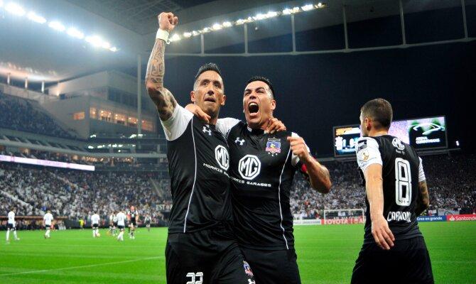 Colo Colo en la Copa Libertadores