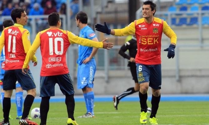 Antofagasta vs Unión Española 2019