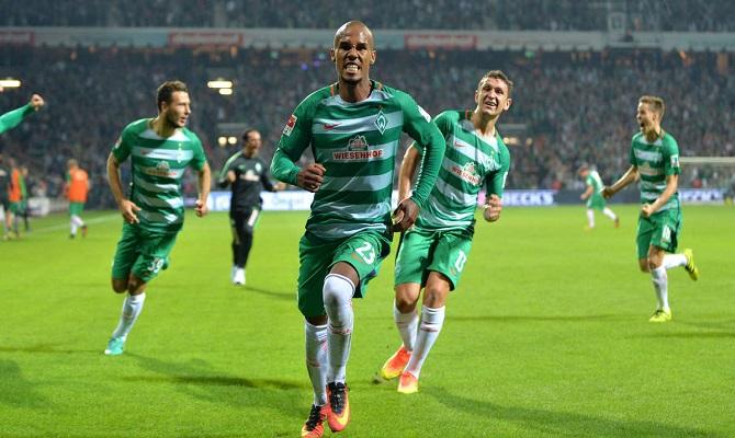 Werder Bremen choca frente al Mainz