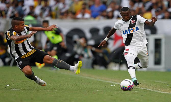 Botafogo vs Vasco da Gama