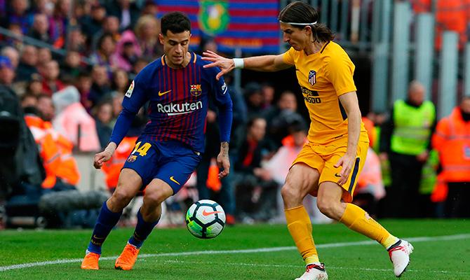 Previa para apostar en el Atlético de Madrid vs Barcelona por la Liga Santander