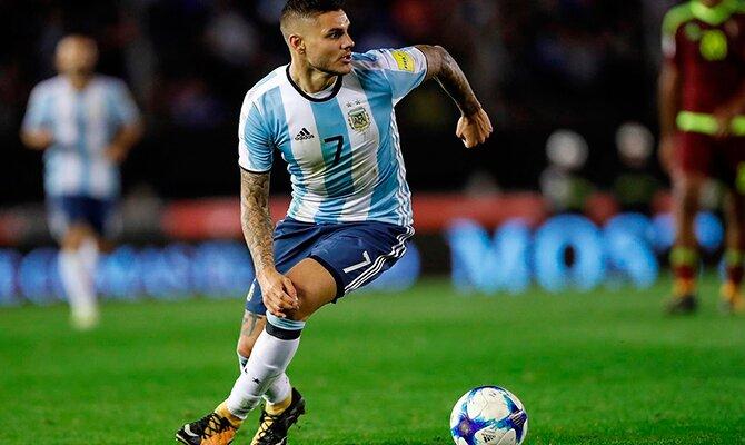 Previa para apostar en el Argentina Vs México