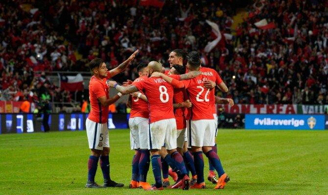 Previa para apostar en el Chile vs Costa Rica