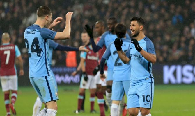 Previa para apostar en el West Ham vs Manchester City de la Premier League