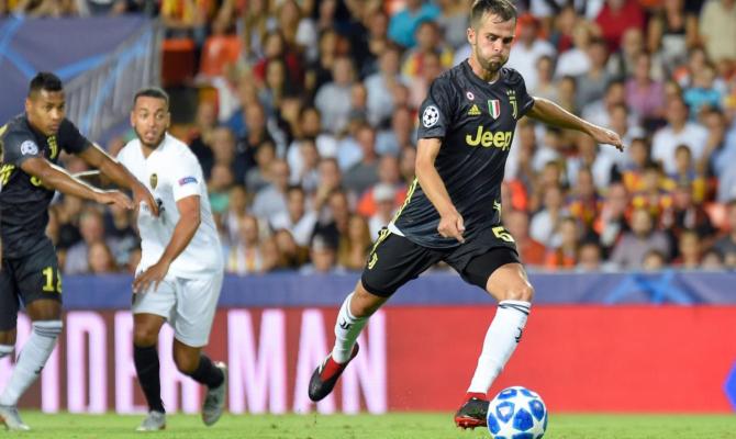 Previa para apostar en el Juventus vs Valencia de la Champions League