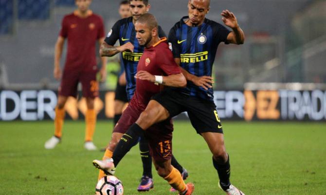 Previa para apostar en el Roma vs Inter de la Serie A