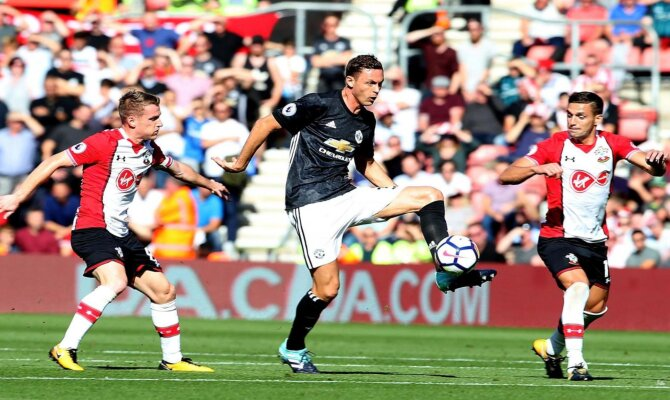 Previa para el Southampton vs Manchester United de la Premier League