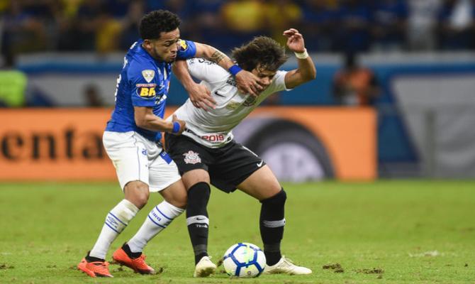 Previa para apostar en el Cruzeiro vs Corinthians