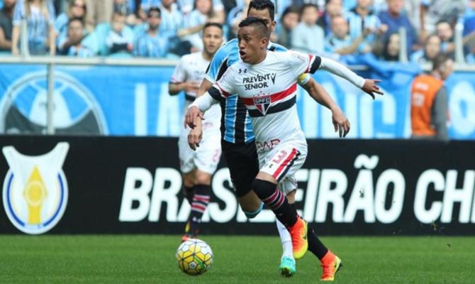 Previa para apostar en el Sao Paulo vs Gremio