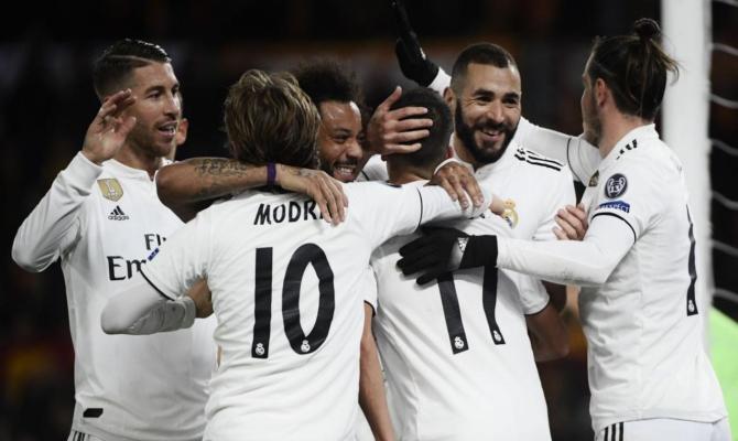 Previa del Real Madrid vs Rayo Vallecano de la Liga Santander