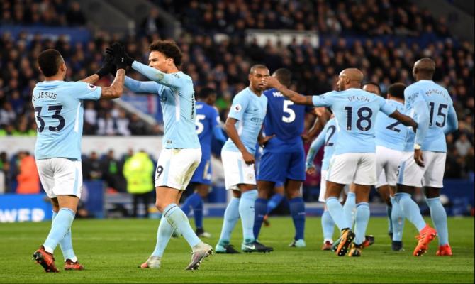Previa para el Leicester City vs Manchester City de la Copa de la Liga