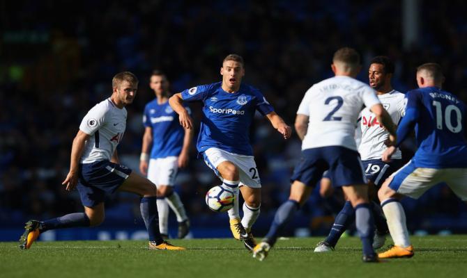 Previa del Everton vs Tottenham de la Premier League