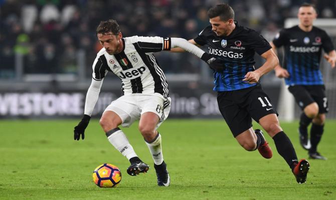 Apuesta para el Atalanta vs Juventus de la Serie A