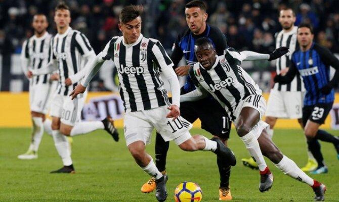 Previa para el Juventus vs Inter de Milán de la Serie A