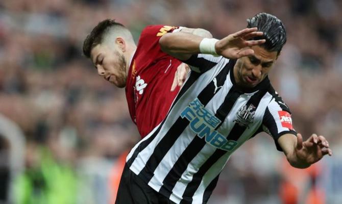 Previa del Liverpool vs Newcastle para la Premier League