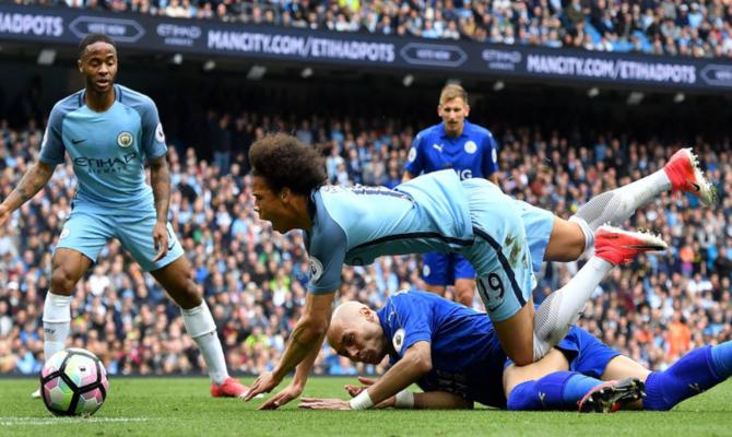 Previa para el Leicester vs Manchester City de la Premier League