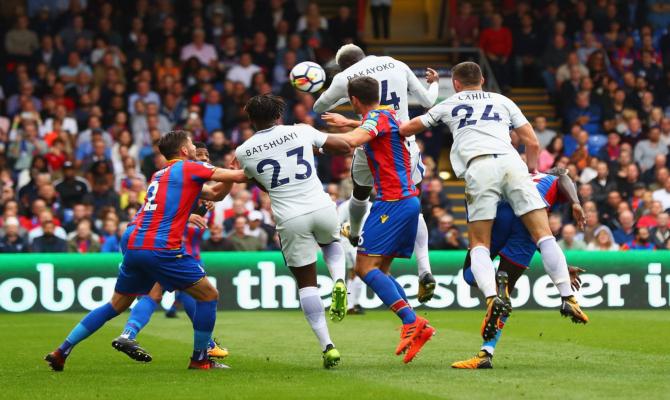 Previa para el Crystal Palace vs Chelsea de la Premier League