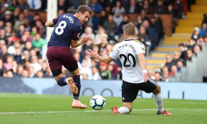 Previa para el Arsenal vs Fulham de la Premier League