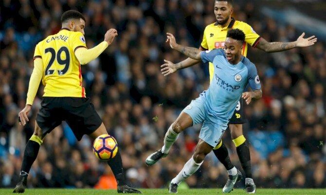 Previa para apostar en el Watford vs Manchester City de la Premier League