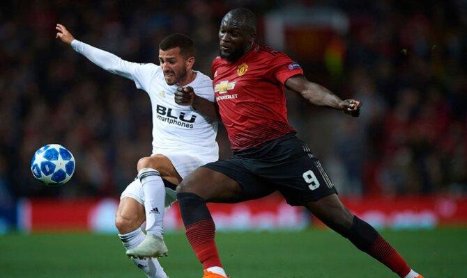 Previa para el Valencia vs Manchester United de la UEFA Champions League