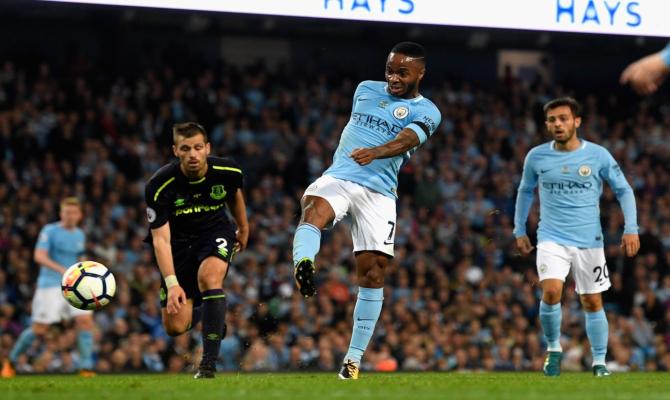 Previa del Manchester City vs Everton de la Premier League