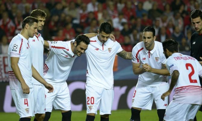 Previa para apostar en el Sevilla vs Girona