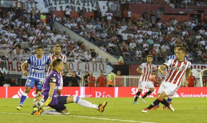 Previa para el Godoy Cruz vs River Plate de la Superliga