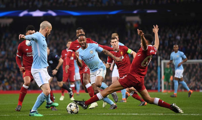 Previa para el Manchester City vs Liverpool de la Premier League