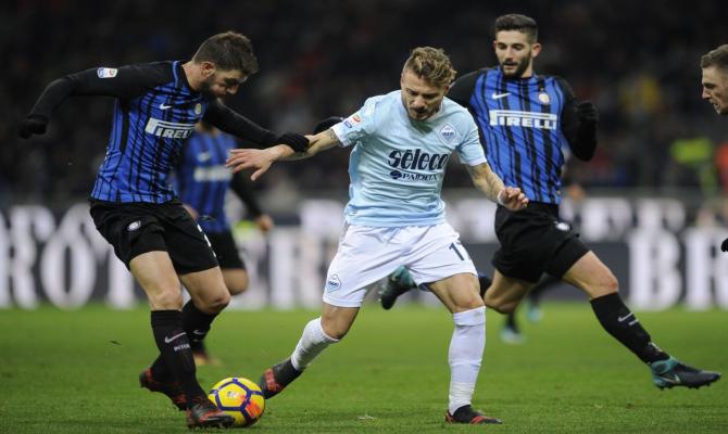 Previa para el Inter de Milán vs Lazio de la Coppa Italia