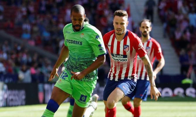 Previa para el Real Betis vs Atlético de Madrid de la Liga Santander