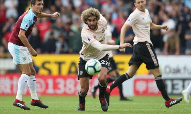 Previa para el Manchester United vs Burnley de la Premier League