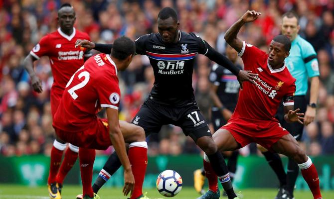 Previa para el Liverpool vs Crystal Palace de la Premier League
