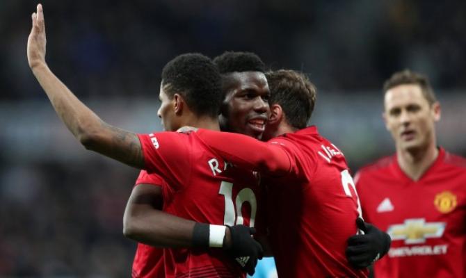 Previa para el Manchester United vs Brighton de la Premier League