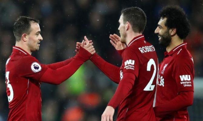 Previa para el Wolverhampton vs Liverpool de la FA Cup
