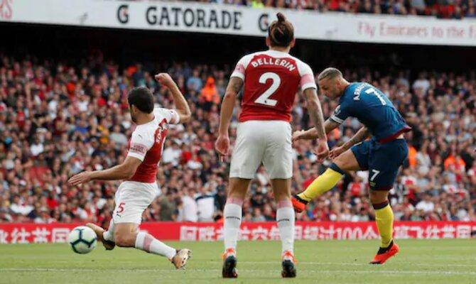 Previa para el West Ham vs Arsenal de la Premier League