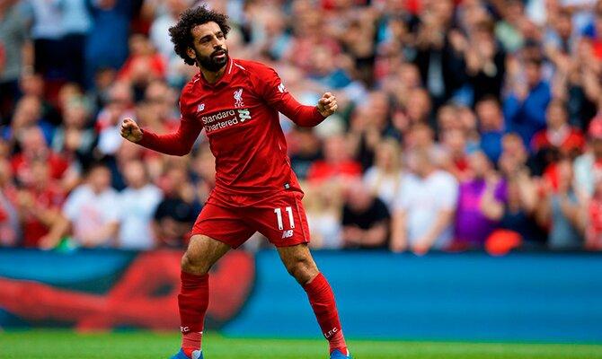 Previa para el Liverpool vs Bayern Munich de la Premier League