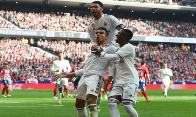 Previa para el Ajax vs Real Madrid